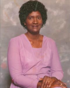 Mrs. Johnnie Mae