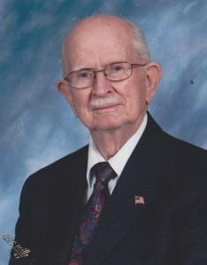 Paul Nichols