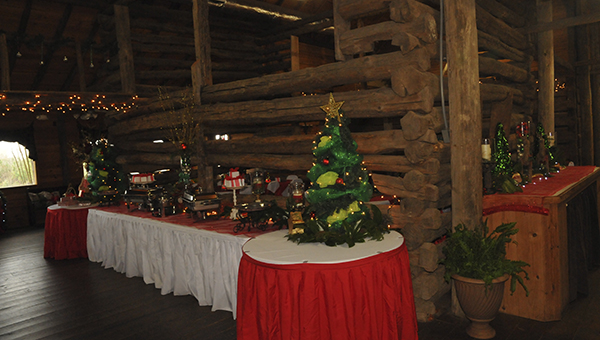 Poplarville Christmas Parade 2020 Brentwood, a barn filled with history, lore, love   Picayune Item
